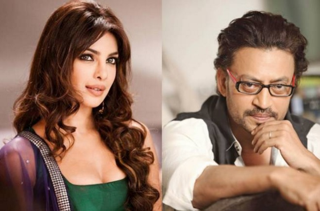 Gustakhiyaan cast | Movie | Release Date | Priyanka Chopra | Irrfan Khan | Story