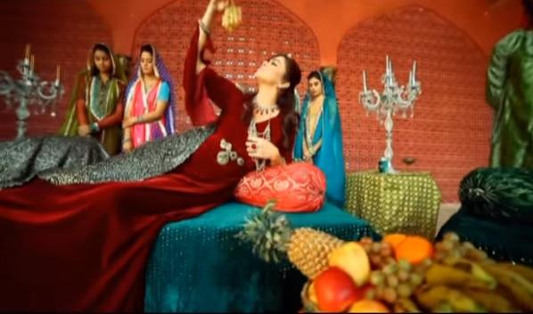 Mallika e Zindagi Zindagi TV Serial | Cast | Story | Pics | Images