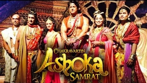 chakravartin ashoka samrat post leap cast | Images | Wallpapers